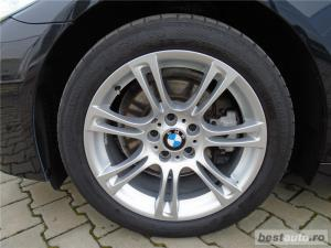 BMW 520d | MPaket | AT8 | 4 usi | 18″ | Xenon | Navi | Senzori parcare | Clima | 2013 - imagine 14