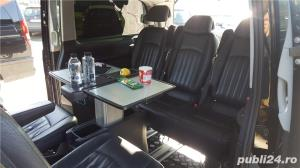 Inchiriez Mercedes Viano Business - imagine 2