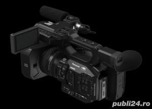 4K Panasonic AG-UX90 camera video. profesionala  - imagine 3