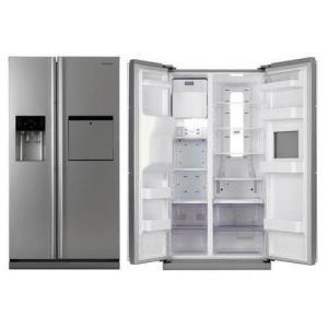 Combine frigorifice side by side  Samsung, Bosch , Siemens - imagine 1