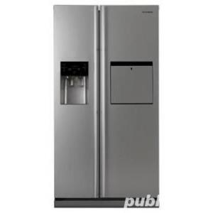 Combine frigorifice side by side  Samsung, Bosch , Siemens - imagine 4