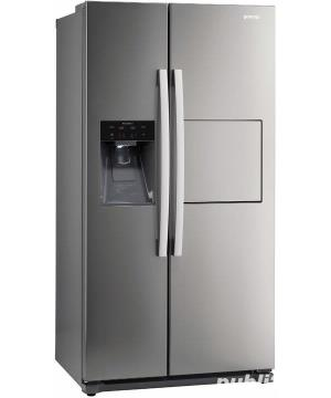Combine frigorifice side by side  Samsung, Bosch , Siemens - imagine 2