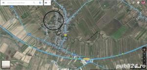 Terenuri construibile Giurgiu Comuna Floresti-Stoenesti Sat Palanca - imagine 4