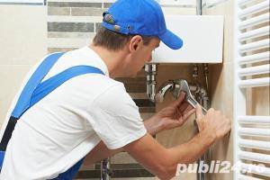 Angajari Germania instalatori sanitari si termici - imagine 3