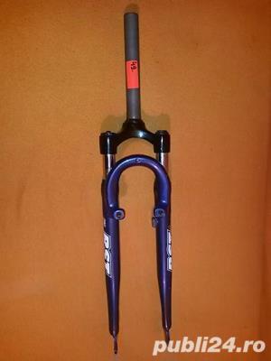 """furci pt. biciclete 16"""" 20"""" 24"""" 26"""" 28"""" telescopice cursiere etc - imagine 11"""