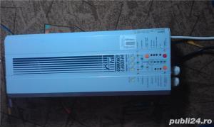Invertor panouri fotovoltaice,sinus pur,profesional,Studer C-2600/24v - imagine 2