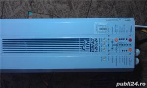Invertor panouri fotovoltaice,sinus pur,profesional,Studer C-2600/24v - imagine 1