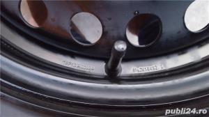 jante tabla originale ford 16 - imagine 5