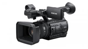 4K Pro Video: Panasonic DVX200, Sony Z150, Blackmagic mini Ursa - imagine 2