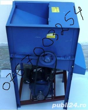 curatator batoza porumb 2.2kw cantitate mare 980kg, urgent! - imagine 1