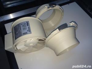 Ventilator IN LINE- BMFX - imagine 2