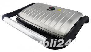 Grill electric Gratar electric AFK 1000 W - imagine 2