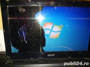 DEZMEMBREZ Laptop Acer Aspire One 260D FUNCTIONAL (Display Spart) - imagine 2