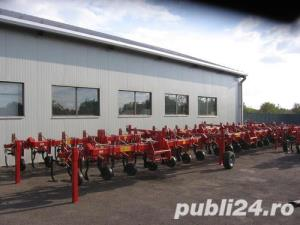 Cultivator(prasitoare) Komaromi - Gep model ABK 006-standard - imagine 2