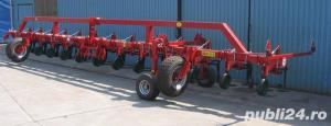 Cultivator(prasitoare) Komaromi - Gep model ABK 006-standard - imagine 4