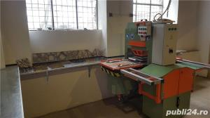Mozaic Hidraulic Presa dale / placute din ciment colorat - imagine 4