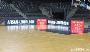 Tabele marcaj cu led pentru sali de sport - imagine 1