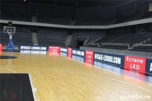 Tabele marcaj cu led pentru sali de sport - imagine 2