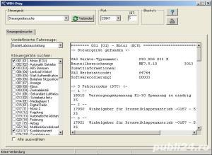 Interfata Vag-KKL - imagine 6