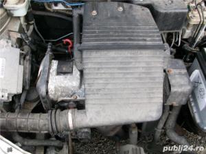 dezmembrez fiat punto motor 1,1 - 1,2 8v 1,2 16v benzina 1,9 jtd - imagine 5