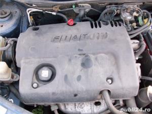dezmembrez fiat punto motor 1,1 - 1,2 8v 1,2 16v benzina 1,9 jtd - imagine 13