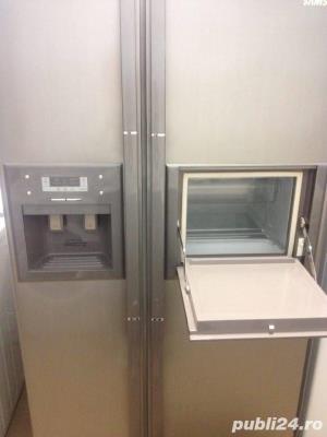 Combine frigorifice side by side  Samsung, Bosch , Siemens - imagine 10