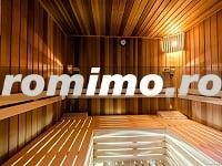 Saune personalizate, saune lambrisate,bio sauna - imagine 4