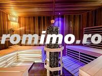 Saune personalizate, saune lambrisate,bio sauna - imagine 5