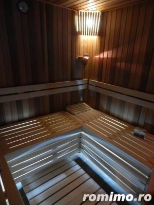Saune personalizate, saune lambrisate,bio sauna - imagine 3