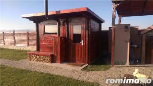 Saune personalizate, saune lambrisate,bio sauna - imagine 8