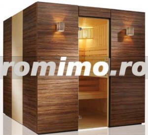 Saune personalizate, saune lambrisate,bio sauna - imagine 9