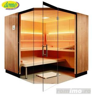 Saune personalizate, saune lambrisate,bio sauna - imagine 11