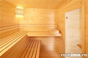 Saune personalizate, saune lambrisate,bio sauna - imagine 20