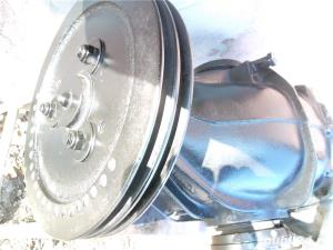 vand reductor pentru turatie si putere - imagine 6