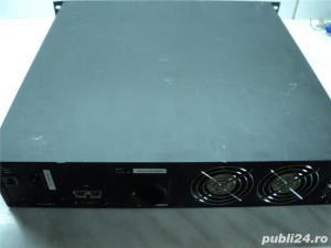 UPS G3K19 RackMount Online+Battery BOX RackMount (rackabile) - imagine 2