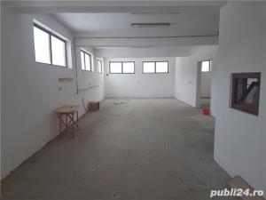 Vand sau inchiriez spatiu + apartament  - imagine 9
