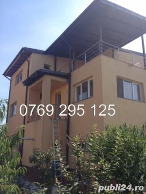 Vila 2 etaje, 7 camere, Otopeni str Oituz, fara comision cumparator - imagine 2
