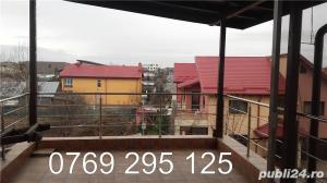 Vila 2 etaje, 7 camere, Otopeni str Oituz, fara comision cumparator - imagine 9