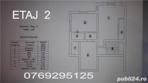 Vila 2 etaje, 7 camere, Otopeni str Oituz, fara comision cumparator - imagine 5