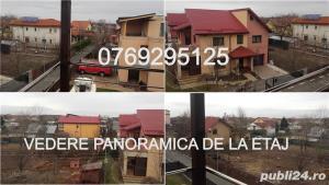 Vila 2 etaje, 7 camere, Otopeni str Oituz, fara comision cumparator - imagine 10