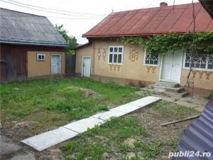 Casa+teren total 20 ari Darmanesti, Suceava - imagine 4
