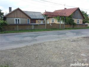 Casa+teren total 20 ari Darmanesti, Suceava - imagine 2