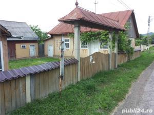 Casa+teren total 20 ari Darmanesti, Suceava - imagine 3