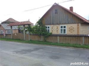 Casa+teren total 20 ari Darmanesti, Suceava - imagine 1