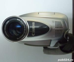 MiniDV Digital Camcorder Canon MV790 - imagine 3