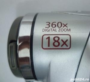 MiniDV Digital Camcorder Canon MV790 - imagine 6