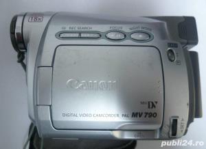 MiniDV Digital Camcorder Canon MV790 - imagine 5