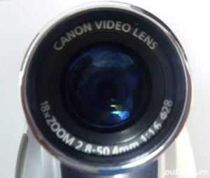 MiniDV Digital Camcorder Canon MV790 - imagine 4