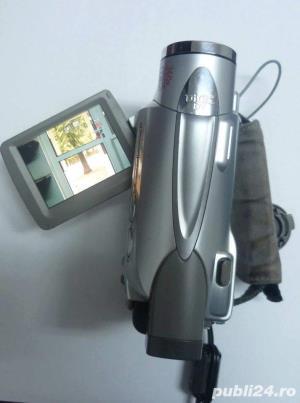 MiniDV Digital Camcorder Canon MV790 - imagine 2
