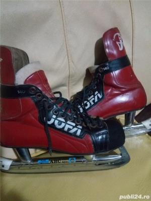 Patine originale JOFA - imagine 5